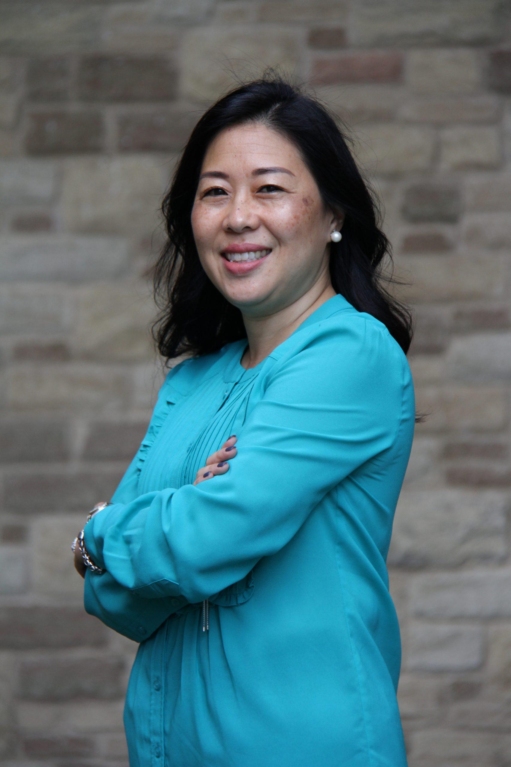 Monica Lee